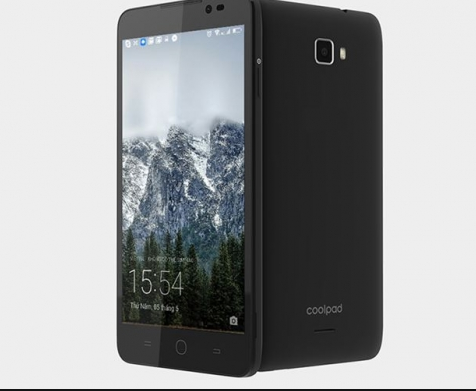 coolpad roar 3 black