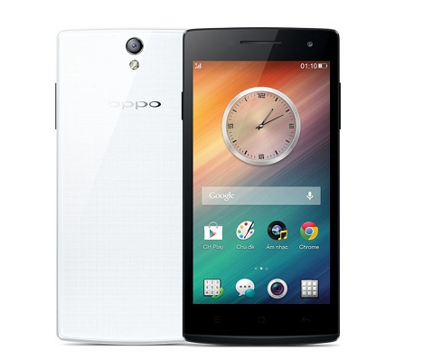 oppo-find-5-mini-white