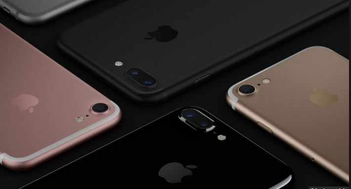 Apple iPhone 7 dan iPhone 7 plus : Tahan Air dan Tahan Debu