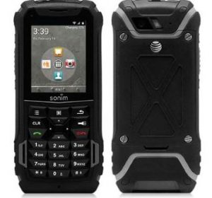 Harga HP outdoor Sonim Force XP