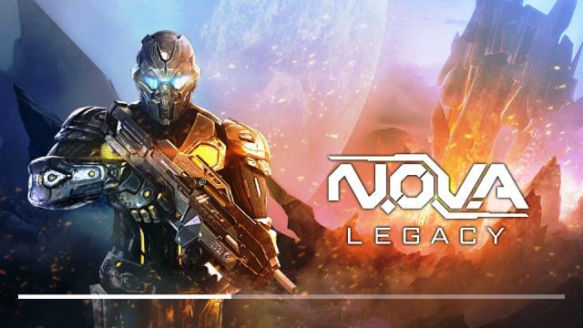 Tips Trik Cara Download dan Memainkan Game FPS Nova Legacy