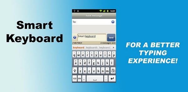 Free Download Smart Keyboard Pro Apk Autotext Android Terbaru 2018