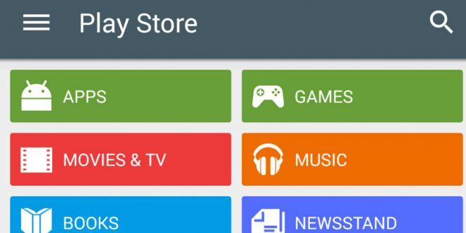 Download Google Play Store Mod Apk Gratis Tanpa Root Terbaru 2018