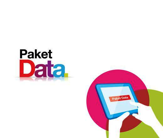 Cara Hack Paket Kuota Internet All Operator di Android dengan PC