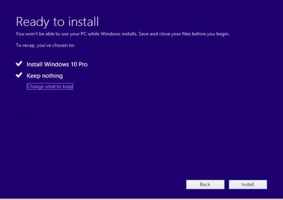 Cara Menginstall Ulang Windows 10 dengan Flashdisk Software Rufus