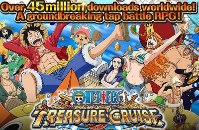 Download Game One Piece Android Apk Online Offline Terbaru 2018